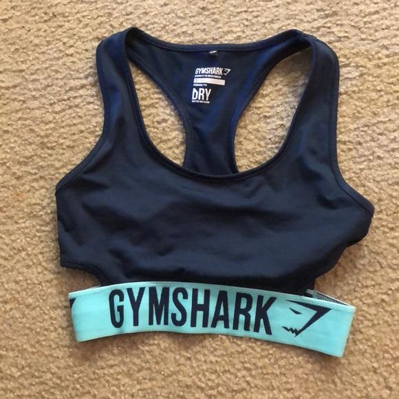d5e5245687484 Gymshark Other - Gym shark tank sport bra